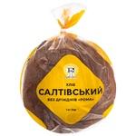 Roma Saltivskyy Yeast-free Bread 1kg