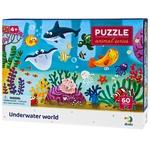 DoDo Sea World Puzzles 60 Elements
