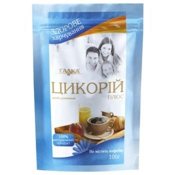 Galka Chicory Plus Instant Drink 100g