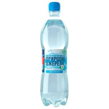 Pryrodne Dzherelo Still Water 0,5l - buy, prices for CityMarket - photo 1