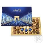 Цукерки Lindt Єлисейські поля шоколаднi асорті 469г - купити, ціни на МегаМаркет - фото 2