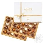 Candy Lindt chocolate 500g in a box - buy, prices for Novus - image 2