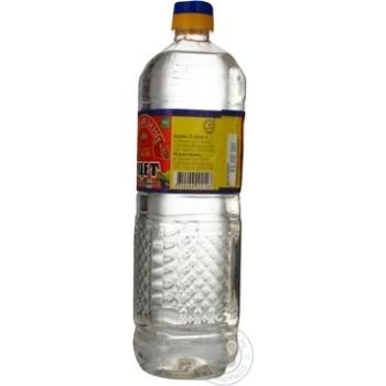 Уксус Королевский вкус столовый 9% 925мл - купить, цены на Novus - фото 2