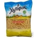 Макарони пір'я Хуторок 1000г Україна