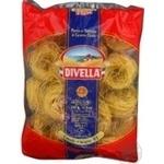 Макарони Divella №93 Capelli d'Angelo 500г х12