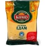 Сыр Комо Эдам 45% слайсы 270г