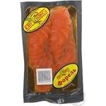 Fish trout Elite-odessa pickled 100g vacuum packing Ukraine