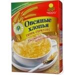 Пластівці вівсяні Терра Терра-Геркулес швидкого приготування 800г Україна