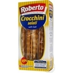 Bread rod Roberto Crocchini bread salt 250g