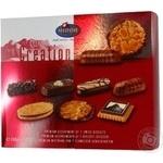 Печиво Midor Creation асорті з семи сортів 200г