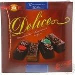 Delice Chocolate-wafer Cake 1kg