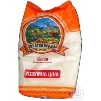 Цукор Золотий Урожай 700г - купить, цены на Novus - фото 5