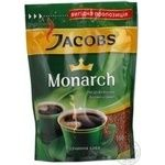 Coffee Jacobs instant 150g vacuum packing Germany