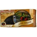 Tea Chaina kraina wild cherry black 50g Ukraine