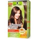 Фарба для волосся Natural & Easy 562 Агат