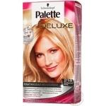 Color Palette De lux silver blond for hair Slovenia