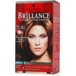 Фарба для волосся Brillance Світлий Каштан 864