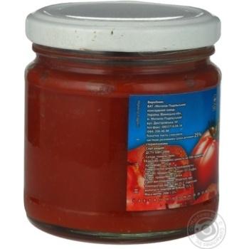 Паста томатна Дари Ланів 25% 200г - купити, ціни на МегаМаркет - фото 5