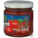 Паста томатна Дари Ланів 25% 200г - купити, ціни на МегаМаркет - фото 6
