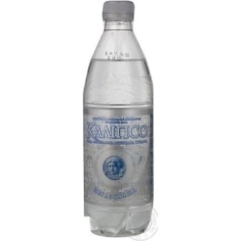 Вода Каліпсо негазована пластикова пляшка 500мл Україна