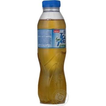 Чай холодный Биола зеленый саусеп 500мл - купить, цены на Novus - фото 2