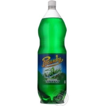 Напій Росинка Тархун 2000мл - купити, ціни на Novus - фото 1