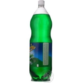 Напій Росинка Тархун 2000мл - купити, ціни на Novus - фото 2