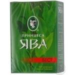 Green pekoe tea Princess Java Best Chinese 90g Ukraine