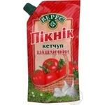 Кетчуп Пікнік Шашличний д/п 300г