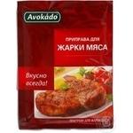 Приправа Авокадо для жарки мяса 25г Чехия