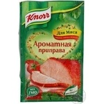 Spices Knorr Aromatic for meat 30g Russia
