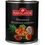 Коктейль Фруктовий Новігатор 850мл
