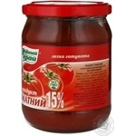 Паста томатная Родной край 15% 485г - купить, цены на Novus - фото 4