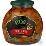 Гриби Опеньки відбірні Rio с/б 580г
