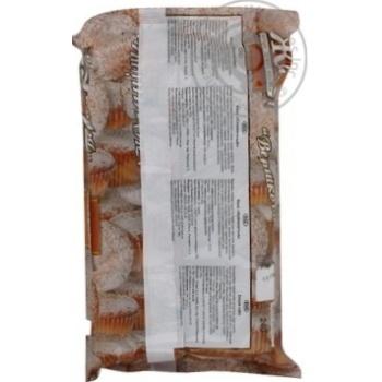 Кекс Жако Вершковий 240г - купити, ціни на Novus - фото 5
