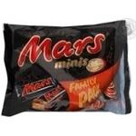Candy bar Mars 180g Russia