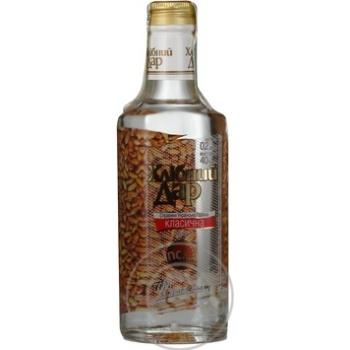 Khlibniy Dar Classic Vodka