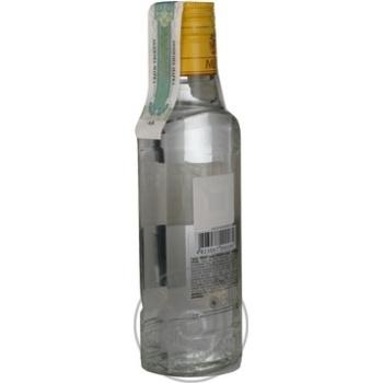 Водка Medoff Классическая Премиум 40% 0,2л - купить, цены на Фуршет - фото 6