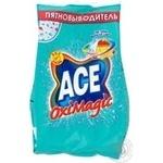 Пятновыводитель ACE oxi magic 200г - купить, цены на Восторг - фото 2
