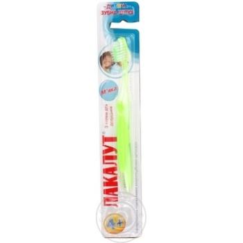 Зубная щетка Lacalut детская 4+ - купить, цены на Novus - фото 2