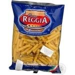 Макароны Pasta Reggia Cannolicchi Rigati № 45 500г