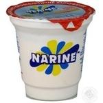 Sour milk drink sour milk 2.5% 125g Ukraine