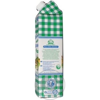 Молоко Селянское особенное суперпастеризованное 1.5% 1000г - купить, цены на Фуршет - фото 3