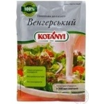 Spices Kotanyi for salad 13g Austria