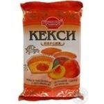 Кексы Домашне Свято со вкусом персика 210г