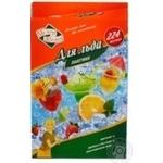 Пакети для льоду Крижинка 210шт х10