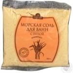 Сіль для ванн Желана морська лемонграс з піною 500г - купити, ціни на МегаМаркет - фото 2