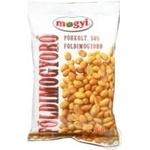 Snack peanuts Mogyi salt 200g Hungary