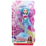Zed Mermaid Doll