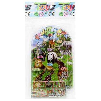 Іграшка Зед Лабіринт - купити, ціни на ЕКО Маркет - фото 1